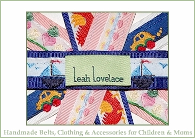 Leah's Custom Belts, Clothing & Acccessories
